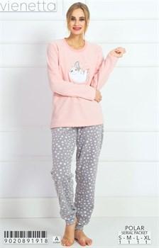 Пижама флис - фото 6895