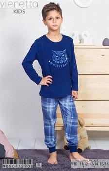 Пижама подростковая - фото 6981