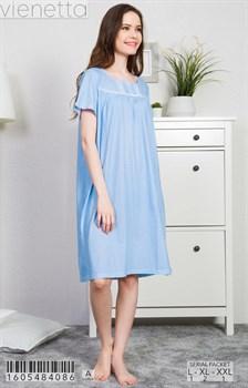 Ночная сорочка - фото 7050