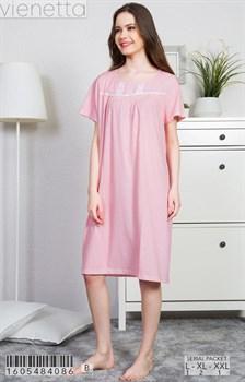 Ночная сорочка - фото 7052