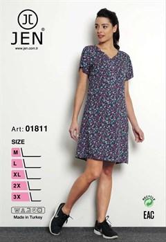 Платье - фото 7182