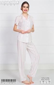Пижама PLUS - фото 7297