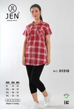 Комплект рубашка леггинсы - фото 7976