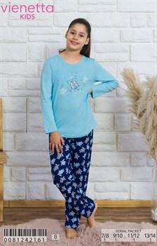Пижама детская - фото 8059