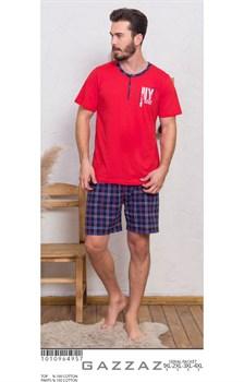 Футболка с шортами - фото 8086