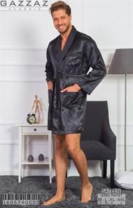 Халат мужской шёлк