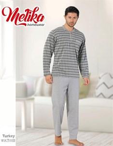 Пижама байка, большие размеры