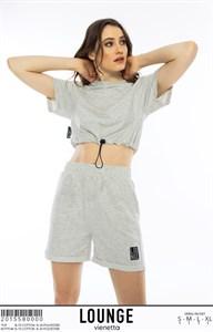 Комплект футболка шорты LAUNGE
